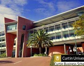 Du học Perth chuyên ngành kinh doanh tại Đại học Curtin