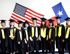 Xét tuyển trực tiếp Cử nhân Quốc Tế tại IEI - Cơ hội du học trong tầm tay