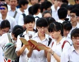 Tự tin bước vào kỳ thi THPT quốc gia 2015