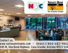 National Vitamin USA lựa chọn nhà phân phối tại Việt Nam
