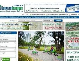 Bất động sản Hưng Yên - Kênh thông tin nhà đất uy tín, chuyên nghiệp