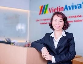 Bảo hiểm nhân thọ VietinBank Aviva - Phía sau kết quả tăng trưởng theo chiều thẳng đứng