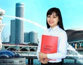Học du lịch khách sạn với học bổng 4.000 SGD cùng học viện MDIS