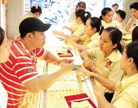 Vì sao người Việt thích mua vàng đầu năm?