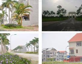 Năm 2015: Mua nhà thu nhập thấp hay đất đô thị vùng ven?