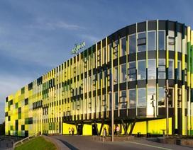 Hội thảo học bổng du học Hà Lan, học phí chỉ 1,951 – 4,500Eur/1năm