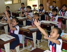 Địa phương quyết liệt chấn chỉnh dạy - học thêm với giáo dục tiểu học