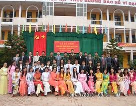 Bắc Giang: Trường THPT Lục Ngạn số 2 tiếp tục giữ vững dạy tốt, học tốt