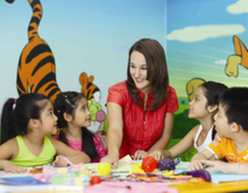 Bỏ quy định giáo viên mầm non người nước ngoài phải có ít nhất 5 năm kinh nghiệm