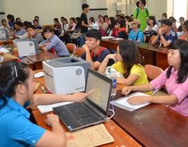 TPHCM: Giáo viên khó tìm việc