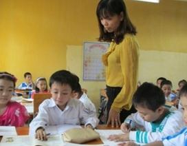 Nỗi niềm thưởng Tết giáo viên: Cần quan tâm đến vùng khó