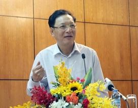 Bộ trưởng GD-ĐT: Đổi mới giáo dục như một mệnh lệnh cuộc sống!
