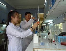 Những sáng tạo khoa học độc đáo của sinh viên năm 2014