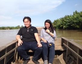 Nghiên cứu khoa học của nữ sinh Hà Nội sẽ tới Mỹ thi đấu