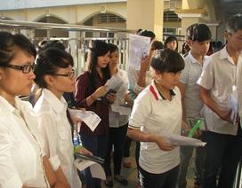 Các cụm thi THPT quốc gia năm 2015 tại Cần Thơ