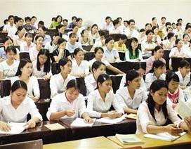 Đại học Việt Nam nên chấp nhận để người khác chỉ ra khiếm khuyết