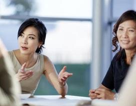 Công bố học bổng khóa đào tạo quản lý 2015