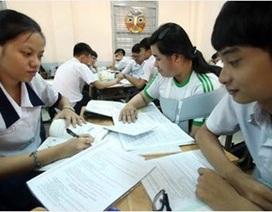 Kỳ thi THPT quốc gia: Nhà trường ôn tập cho học sinh đến hết tháng 6