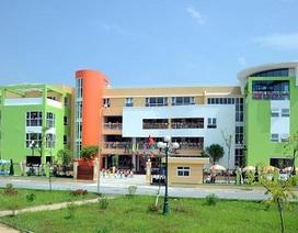 Hà Nội đẩy mạnh xây dựng trường mầm non, tiểu học chất lượng cao