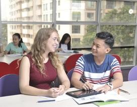 Duy trì việc học tiếng Anh hiệu quả, giữ vững định hướng tương lai
