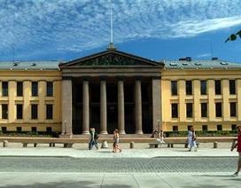 Những ưu điểm của nền giáo dục Na Uy