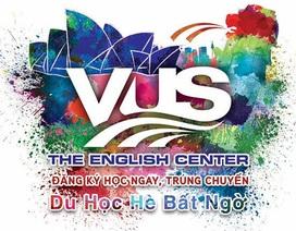 Cơ hội du học hè tại Australia và Singapore cùng VUS