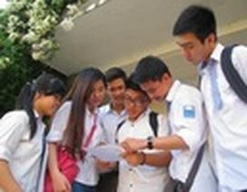 Bố trí cụm thi để đảm bảo thuận lợi nhất cho thí sinh