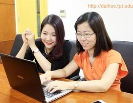 Tư vấn về học kỳ nước ngoài tại Trường Đại học FPT