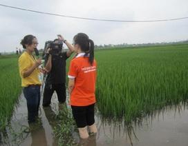 Kênh truyền hình gắn kết người nông dân với nhà khoa học