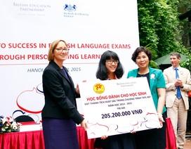 Cá nhân hóa học tập - Con đường dẫn tới thành công trong các kỳ thi tiếng Anh quốc tế