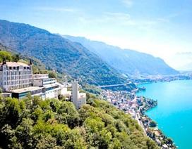 Du học ngành Quản trị Khách sạn - Học viện Glion (Thụy Sỹ)
