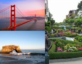 Trại hè Quốc tế Mỹ 2015 tại San Francisco, bang California - Hội đồng Anh ngữ Canada