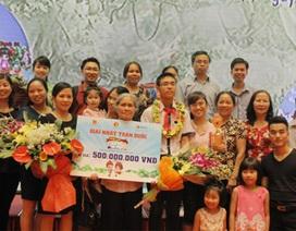 Cuộc thi Chinh Phục Vũ Môn dưới góc nhìn người làm giáo dục