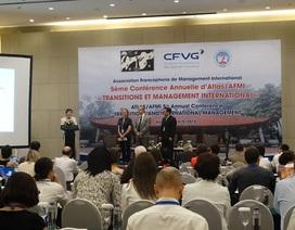Gần 150 học giả sẽ tham dự hội thảo khoa học quốc tế tại Hà Nội