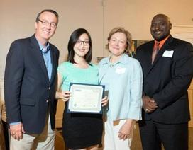 Vừa học vừa làm, nữ sinh Hàn Quốc giành học bổng toàn phần của Harvard
