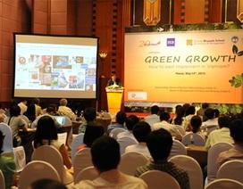 Cao học Việt - Bỉ giới thiệu thông tin tuyển sinh năm 2015
