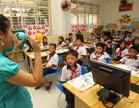 Nhiều cách làm sáng tạo để đổi mới dạy học ngoại ngữ