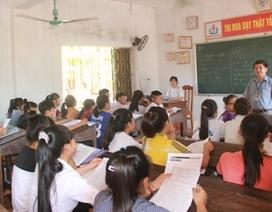 Gia Lai: 7 học sinh được miễn thi THPT quốc gia 2015