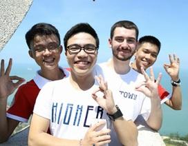Rộng cửa vào đại học với phương thức Xét tuyển học bạ tại UEF