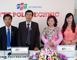 90% sinh viên FPT Polytechnic có mức lương cạnh tranh sau 1 năm ra trường