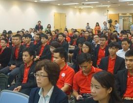 FPT Software giúp Nhật giải quyết bài toán nhân lực