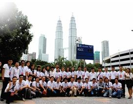 Trở thành nhà quản trị toàn cầu với DeMBA của Đại học Đông Đô