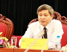 """Nhà khoa học Việt không còn phải """"nói dối"""""""