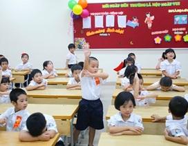 Lớp trưởng tiểu học thành Chủ tịch: Tạo quyền lực hay giúp trẻ tự tin?