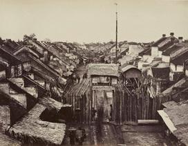 Hình ảnh hiếm có về Hà Nội, Sài Gòn gần 200 năm trước