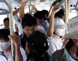 Xe buýt riêng cho phụ nữ có chống được quấy rối tình dục?