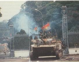 Nỗi day dứt của Tướng Phạm Xuân Thệ