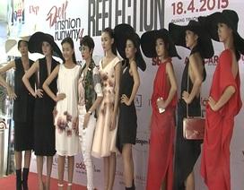 Người mẫu Việt có thể sống được với nghề một cách chân chính?
