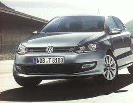 Volkswagen Polo Hatchback 2015 đã có mặt tại Việt Nam