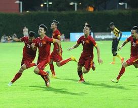"""SEA Games 28: Những """"siêu phẩm"""" của U23 Việt Nam"""